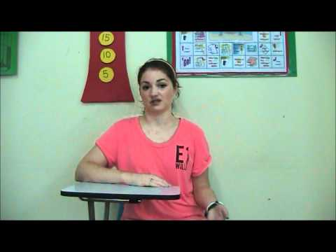 Review from TEFL Student Kathryn