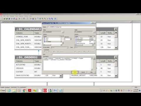 OBIEE 12C Complete Training Session 1 - YouTube