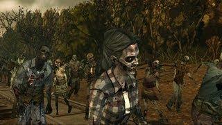 The Walking Dead - Episode 5: No Time Left video