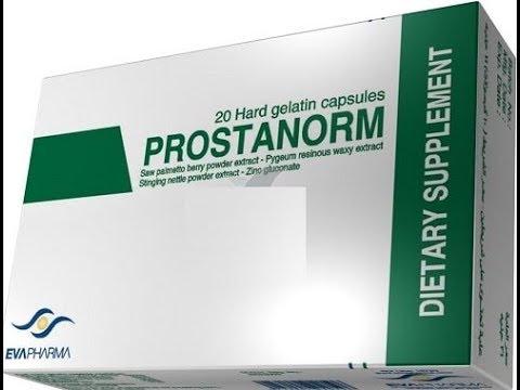 Cisti parenchimali della prostata