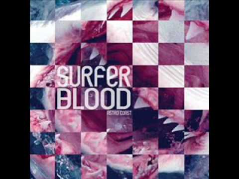 Harmonix (Song) by Surfer Blood