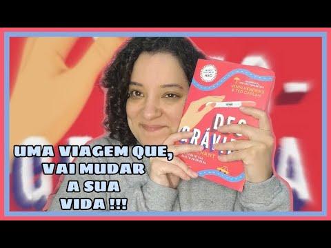 DES-GRÁVIDA -  RESENHA -  #FAROEDITORIAL