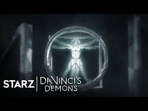 Da Vinci's Demons Season 1 (Teaser)