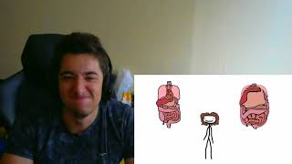 Tarrare, the Hungriest Man in History WTF Reaction