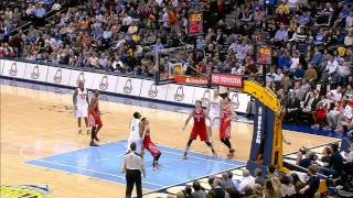 Danilo Gallinari: Top 10 Plays of the 2012-2013 NBA Season