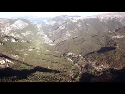 Casas Rurales Batan Río Tus En Yeste (Albacete)