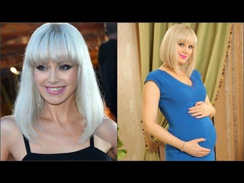 Певица Натали родила третьего ребенка