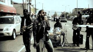 Tarrus Riley - Protect The People | Official Music Video