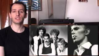 Queen guía de canciones 2