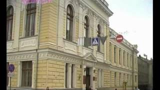 КультУра - архитектор Бекетов