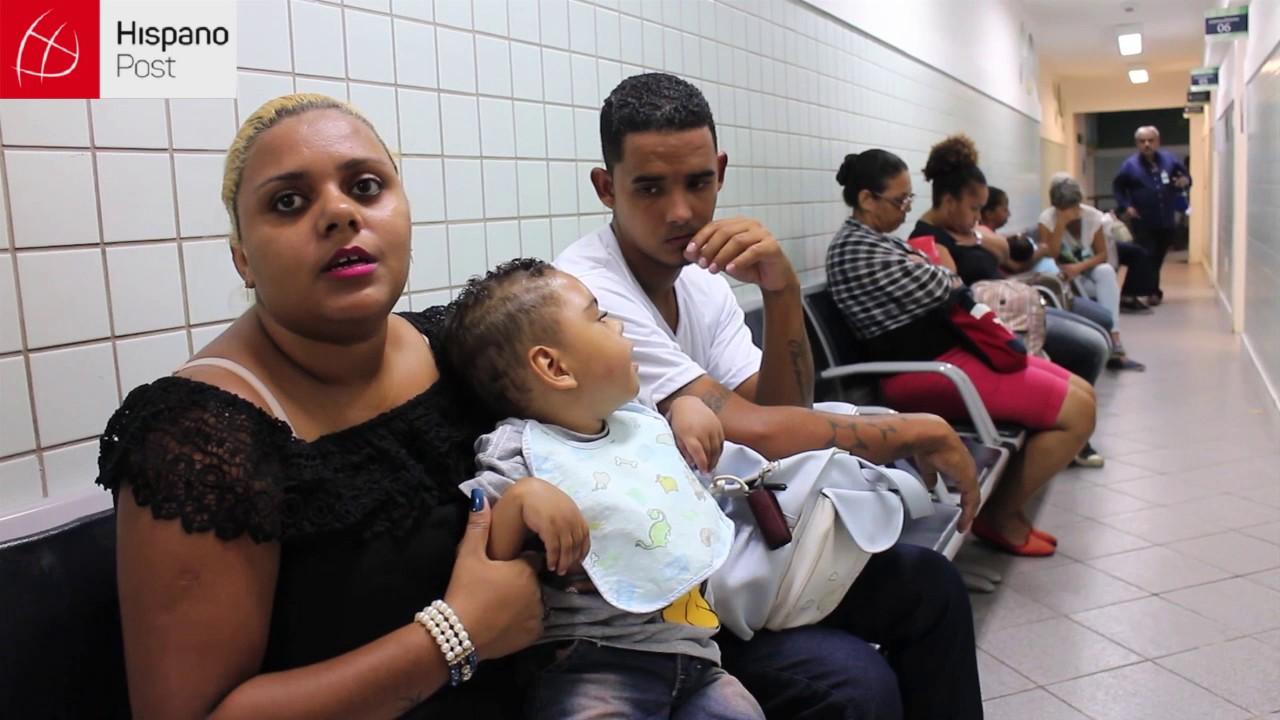 El zika y la microcefalia: Dos temores que regresan a Brasil