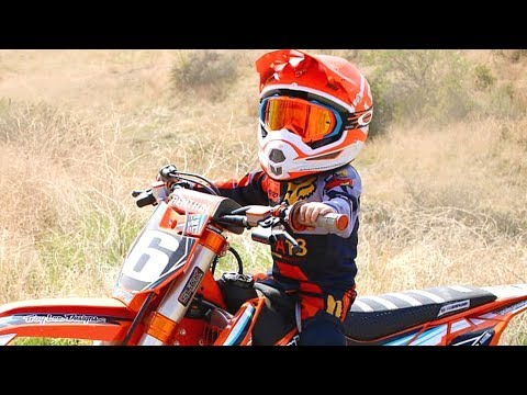 MOTOCROSS KIDS - SPECIAL EDITION 2018 [HD]