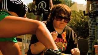 اغاني حصرية SPAGHETTI (aka Party With Your Pu$$y Out) by Andy Milonakis & Chippy Nonstop تحميل MP3