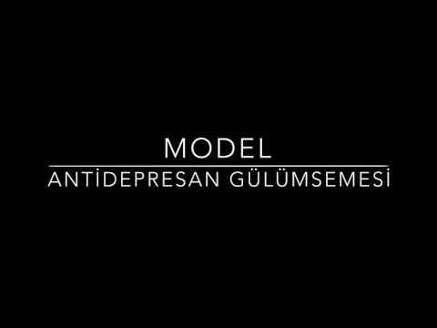 MODEL - Antidepresan Gülümsemesi - Lyrics letöltés