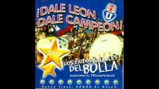 01 - éxitos Bailables Del Bulla - Esta Es La Hinchada Del Bulla