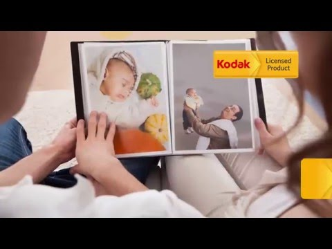 Kodak Professional Inkjet Photo Paper, Matte