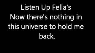 Ashley Tisdale - Gonna Shine ( With Lyrics )