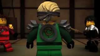 Bet On It - Ninjago Tribute