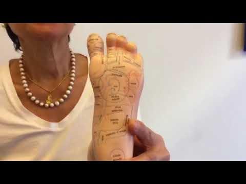 Bains de radon dans le traitement de la prostatite