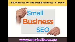 SEO Experts in Toronto - SEO Service in Thornhill