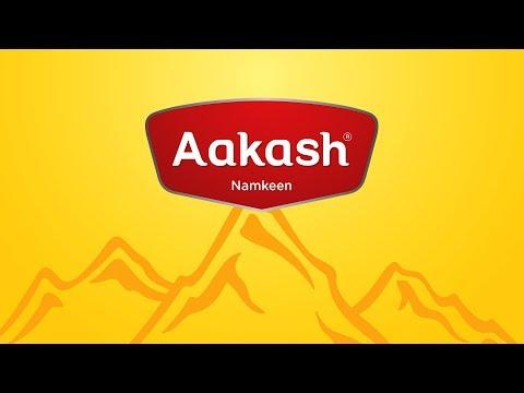 Aakash Namkeen Anthem