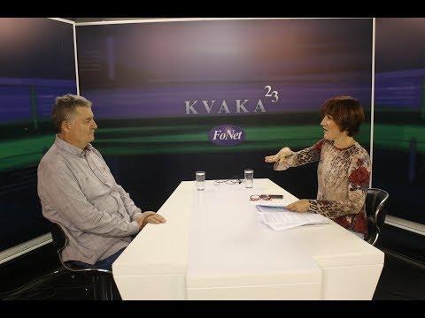 Stojadinović: Mafija se popela na vlast, a vlast sišla u podzemlje
