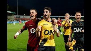 SAMENVATTING | FC Dordrecht - NAC (0-2)