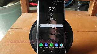 Samsung Galaxy S9 : How to Change Calendar permissions app (Android Oreo)