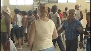 preview picture of video 'Rehabilitan mercado de Junco Sur, de Cienfuegos'