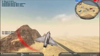 /battlefield 2/ Video clip sabaton-counterstrike