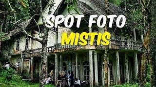4 Spot Foto di Yogyakarta Tawarkan Nuansa Mistis dan Unik, Rumah Pocong Kerap Jadi Lokasi Prewedding