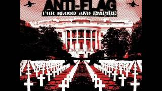 One Trillion Dollars - Anti Flag