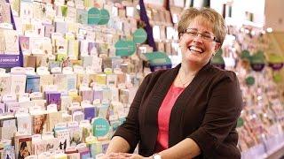 Iowa Falls Hallmark Store Testimonial - Dream Big - Iowa Falls State Bank