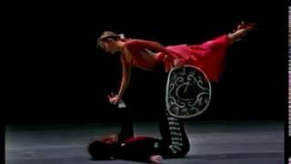 Pilobolus Dance Theater (Performance/Lecture)