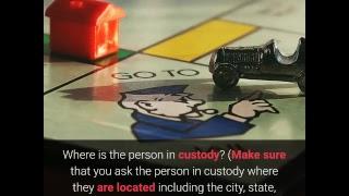 Miami Bond News - How Does The Bail Bonds Process Work?