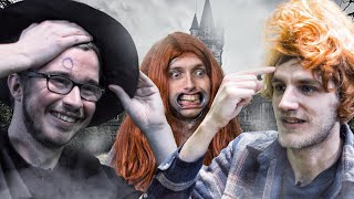 On A Ruiné Harry Potter (feat. Jimmy Labeeu)
