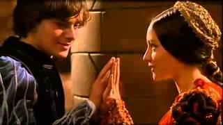 Песня из фильма Ромео и Джульетта (1968)