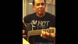David Quintero (Bring on the night by Alan Jackson Cover)