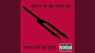 Queens Of The Stone Age - Gonna Leave You (Audio)