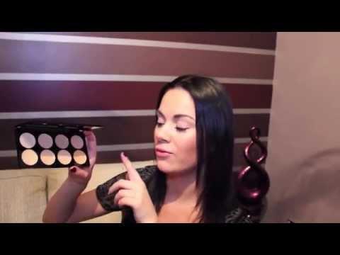Peitepalett Makeup Revolution London Cover & Conceal 10 g, Light hind ja info   Jumestuskreemid, puudrid   kaup24.ee