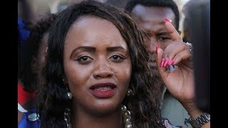 Laikipa Women Representative's hotel saga just got murkier