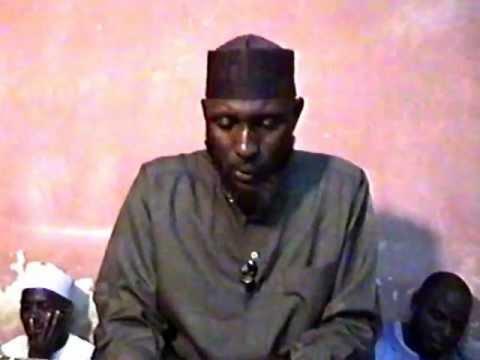 Sheikh Awwal Albany Zaria(Zikirin Safe Da Marece 3)
