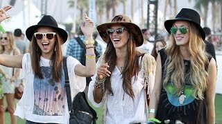 Music Festival Fashion Dos And Donts | We Spy Style