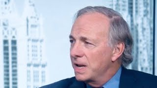 Ray Dalio discusses how he was able to foresee the 2008 debt crisis