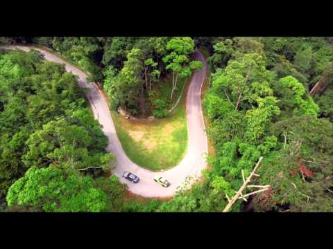 Kampung Drift Official Teaser 1