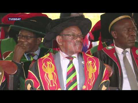 PPDA to investigate Makerere University over graduation gown tender