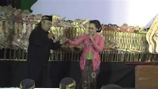 Limbukan Lucu Ki Cahyo Kuntadi Bintang Tamu Sinden Kesi Rahayu  ( Part 3 )