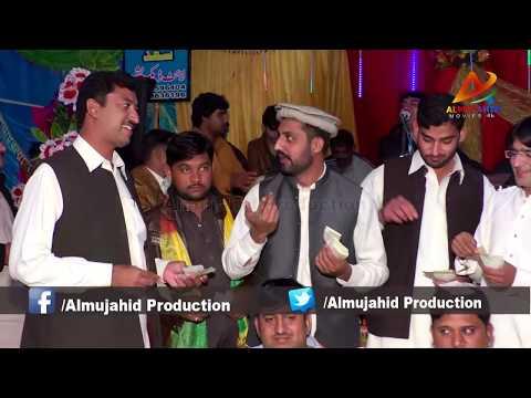 King fo Saraiki Song in Yasir Khan Niazi -Live Stage performance -HD Video Song 2019