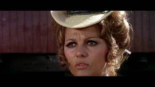 Once upon a time in the West - From Flagstone to Sweetwater