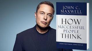How Successful People Think  Audiobooks Full Length